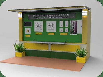 Punto Earthgreen