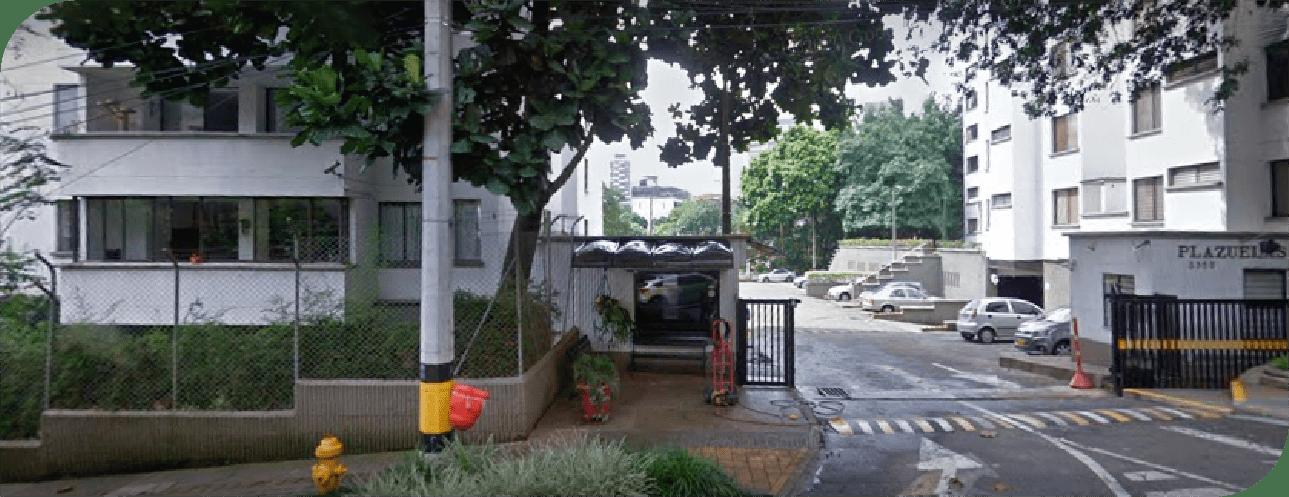 Urbanización Plazuelas