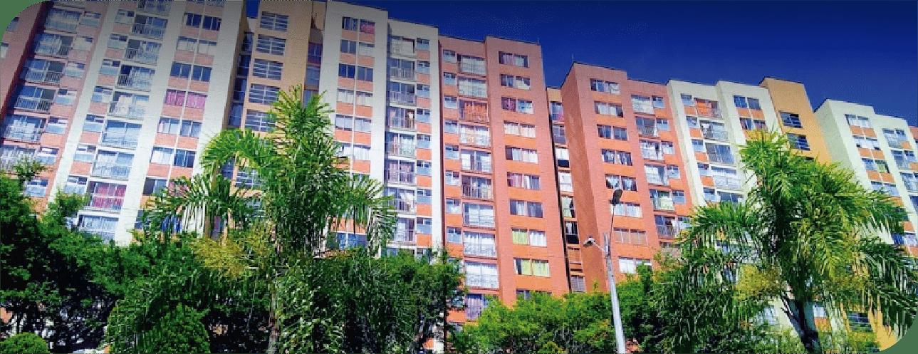 Urbanización Reserva del Seminario